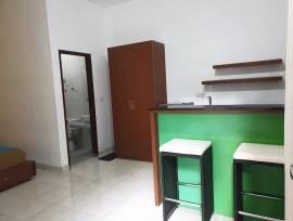 Umahku Apartement, Denpasar