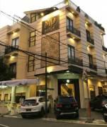Exclusive Kost MP Suites Jakarta