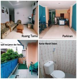 Rafa Kost Tipe B Pamulang Tangerang Selatan