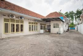 Cokro Residence Kos tengah kota kondisi baru minimalis strategis