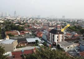 Kost Exclusive Slipi Kemanggisan Jakarta Barat - PALANDA ONE