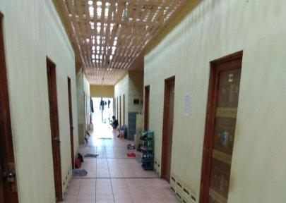 Kost Bougenville Jl Jelupang Raya no 35 Serpong