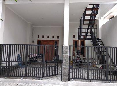 Kos Putri Deket UGM dan Jogja City Mall