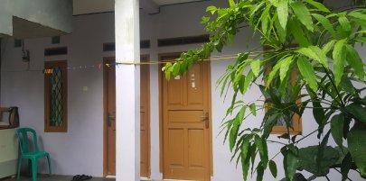 Kost UPJ Bintaro Exchange