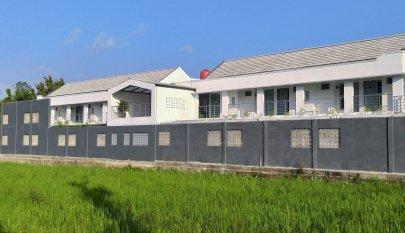 Kost Putri Nusa Indah dekat UMY
