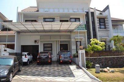 Homestay Villa Tidar