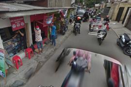 Dikontrakan Kios Strategis dan ramai di Jl. Cipedes Tengah Bandung