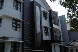Kost Eksklusif Putra Putri, Dago, Bandung: Bangunan Minimalis Baru, Lux, Design Hotel, Fasilitas Len