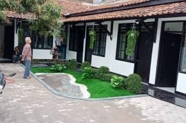 Rumah Pallet