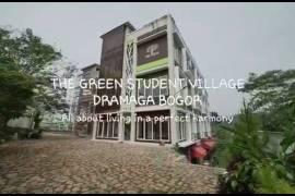 Apart Kos Syariah Putri IPB Bogor