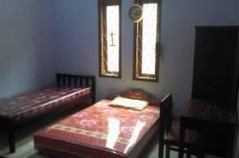 Kos Pasutri tanpa anak, di lantai 3, uk 3,5x5m, ada dapur dan kamar besar, call 081226038158