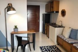 Studio Room Apartment West Vista Jakarta
