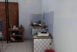 Dapur dan ruang cuci, ruang jemur