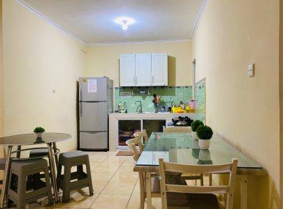 HOMY Residence-Kost Idaman Dekat Stasiun MRT Fatmawati