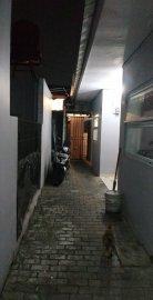 Rumah kontrakan (40m2) Pasutri baru/karyawati/karyawan.