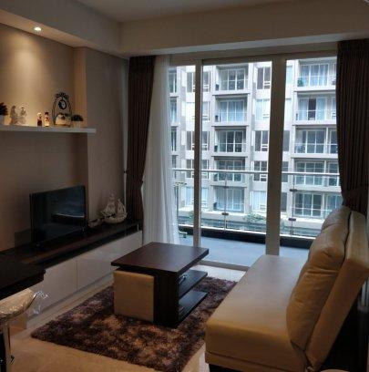 Apartment Landmark Residence 1 Bedroom (Nyaman, Murah, dan Aman)