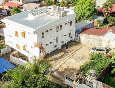 G Residence Malalayang Manado
