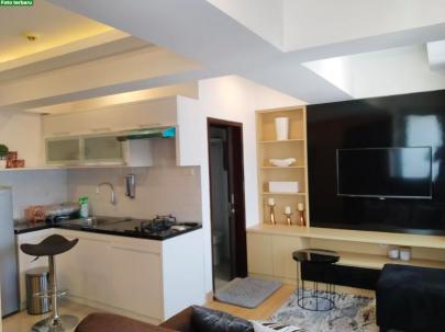 Apartment Jarrdin Luxury Bandung