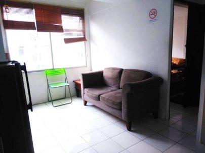 Apartemen The Jarrdin 2BR Lantai 20 Lokasi Strategis