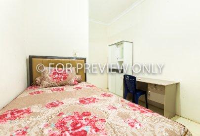 Kos VIP Full furnished + Internet dan AC, khusus wanita