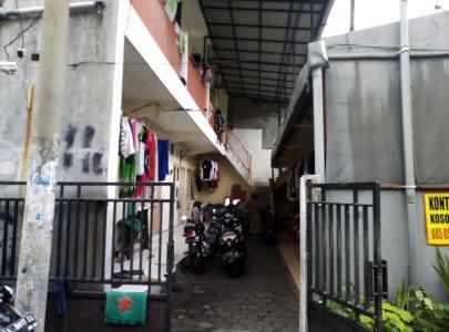 Kost Pasutri Surabaya