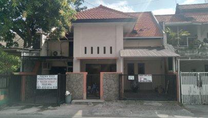 Kost PUTRI Single Double PASUTRI Surat SAH Kutisari Surabaya Selatan