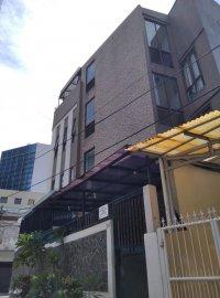 Kost Tanah Abang Shafir Residence Benhil