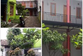 Tempat Kost Depan POLBAN Bandung