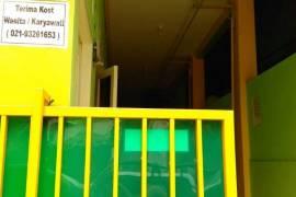Kost Putri - Wifi - Mampang Prapatan VI - Jakarta, HUB: Ibu PIPIT - 0812.8149.6366 (Hp & W.a)