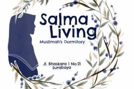 Salma Living - Premium Kost khusus Muslimah