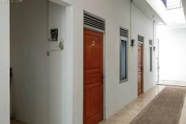 Khazea kost (bangunan baru juli 2019)