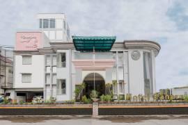 OYO 466 Gahara Hotel
