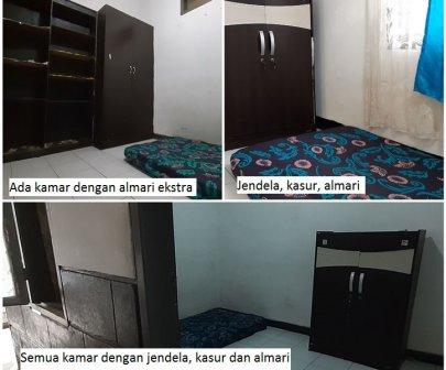 Kost Cemara Sukajadi Bandung