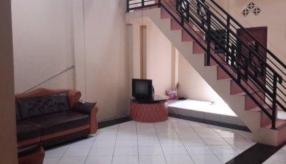 Kost House Simogunung - Surabaya Barat