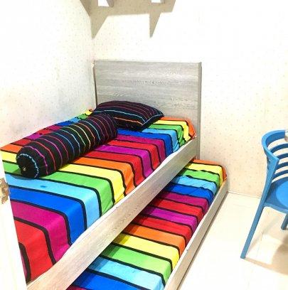 Sewa Apartemen Kelapa Gading - GRAND EMERALD - View Mall Kelapa Gading - Promo DISCOUNT