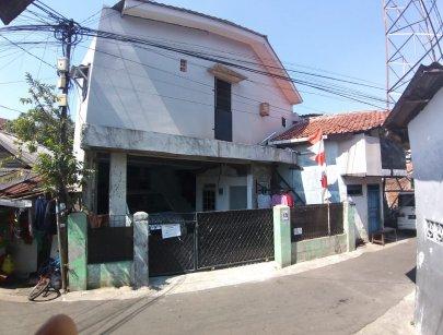 Kosan Rawamangun/ Cipinang/ Jakarta Timur