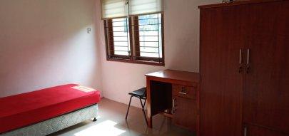 Tersedia Kamar di Rumah Kos Kaenka (Private Bathroom)