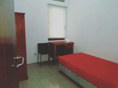 Kamar Tersedia di Rumah Kos Kaenka (Shared Bathroom)