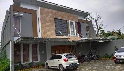WISMA CEMARA - Kost Eksekutif Jl Soekarno Hatta - Arengka Pekanbaru