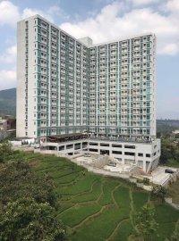 Disewakan Apartemen Taman Melati Jatinangor