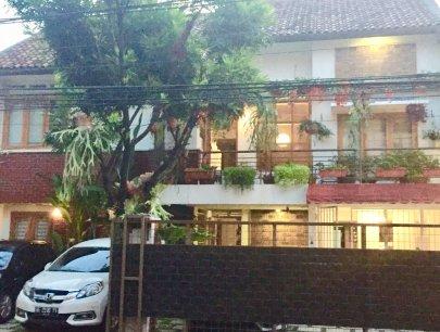 TERIMA KOST di Bandung dekat dengan kampus ITB Ganesha Dago