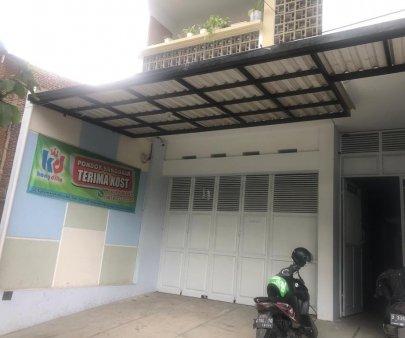 Kos Pondok kangdilla kiaracondong bandung yg mengutamakan dalam kebersihan keyamanan dan keamanan