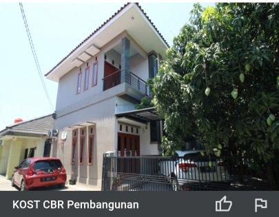 kost Cirebon kota murah nyaman dekat mall