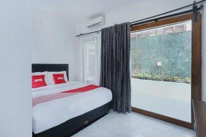 Kost fasilitas hotel