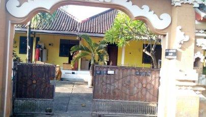 Rumah Kost Jl Imam Bonjol Denpasar