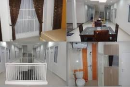 Griya Firdaus, Gedung Baru, Strategis & Nyaman