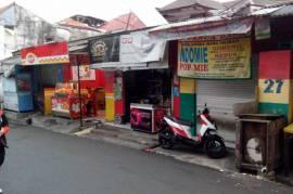 kos kos an di jalan U kemanggisan Jakarta Barat