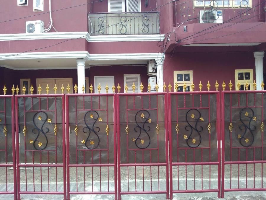 Kos lokasi strategis & nyaman di Tebet, Jakarta Selatan