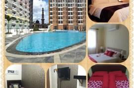 Sewa Kost Harian Apartemen Harian Transit Mingguan Margonda Residence Apartment Depok Jakarta