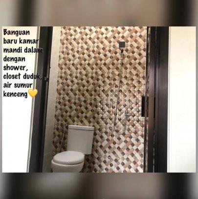 Kayumanis Kos Putri Jl Kaliurang Banteng